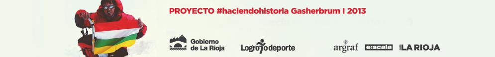 #haciendohistoria