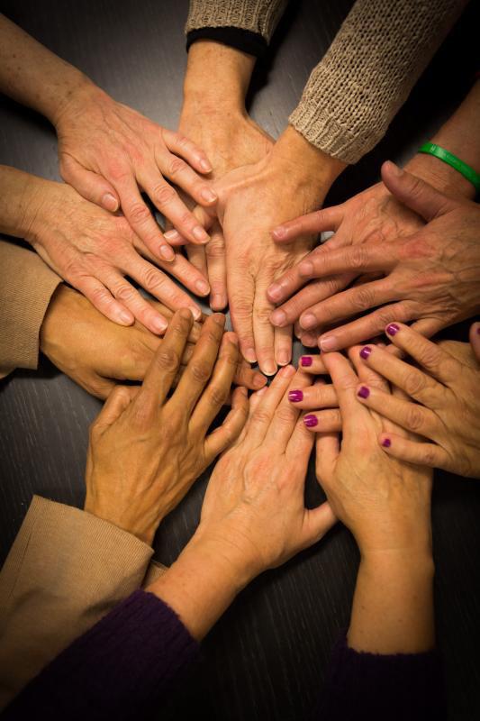 Centro Asesor de la Mujer Gran Via 7 Logrono Mujeres que han superado el maltrato 16 noviembre 2017 Sonia Tercero