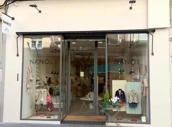 5e16f7f3c ... Koko Kids y Nanos. El primero dejó atrás la calle Bretón de los  Herreros y ocupó el local de EBO, marca sobre la que escribí cuando llegó a  Logroño y ...