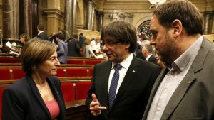 puigdemont-junqueras-forcadell