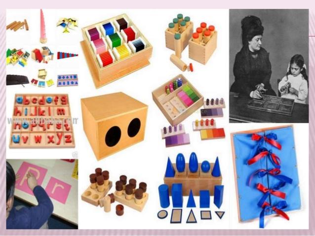 Analizando El Metodo Montessori Ganas De Vivir Blogs Larioja Com
