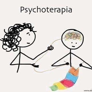 Psicoterapia-terapia