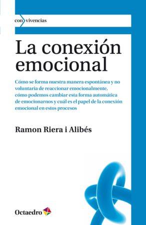 libro la conexion-emocional-riera comentario de garcialaso psicólogo logroño