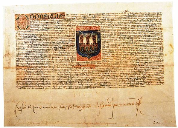 protocolo-de-carlos-v-de-1522
