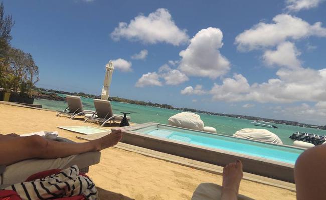 Isla Mauricio | Blog 'La vida en el aire'