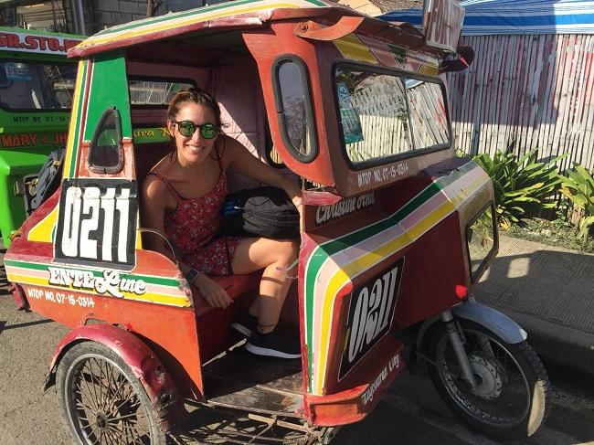 Cómo moverte en Filipinas