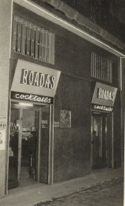 Fachada del Boadas. Imagen de su web