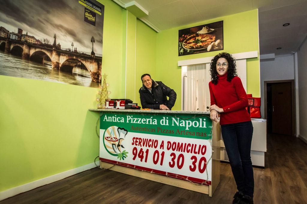 Antica Pizzería di Napoli