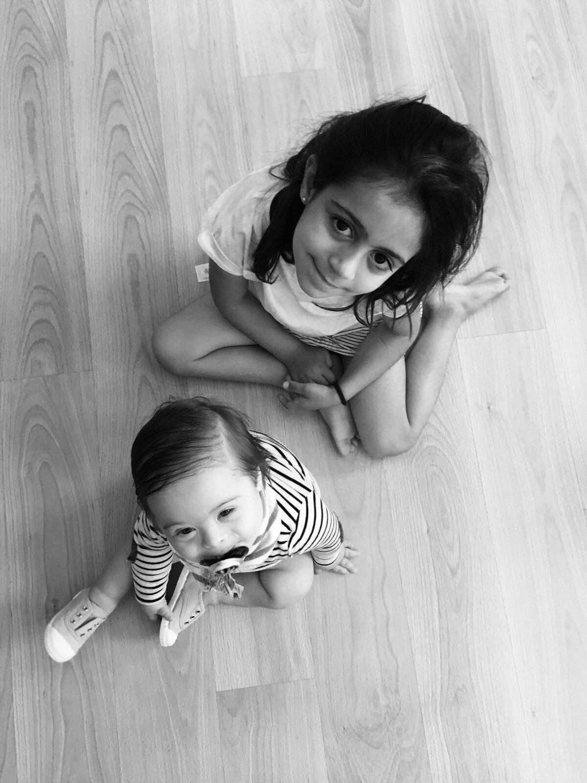 Candela y Alejo