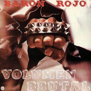 Baron_Rojo-Volumen_Brutal-Frontal