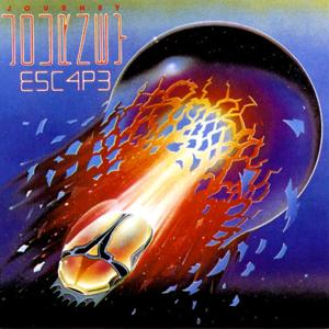 Journey-Escape
