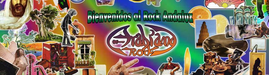 arabiand-rock