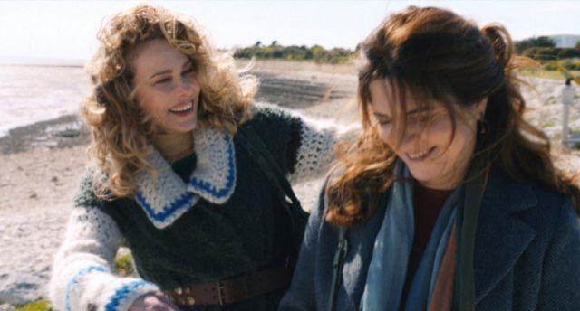 Fotograma de la película 50 primaveras