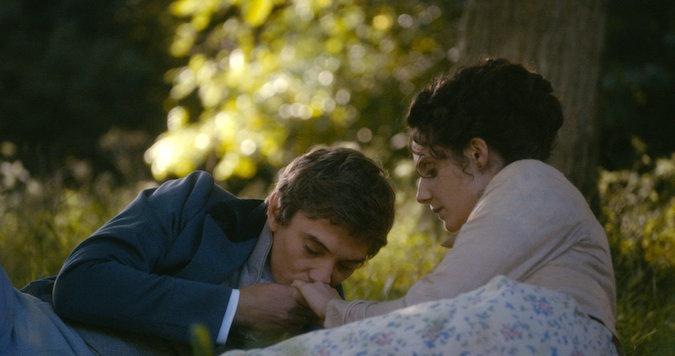 Romance entre Jeanne y Julien