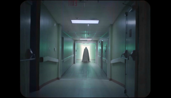 Fotograma de A ghost story