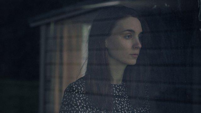 Rooney Mara, como la afligida esposa