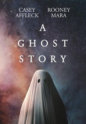 Cartel de A ghost story