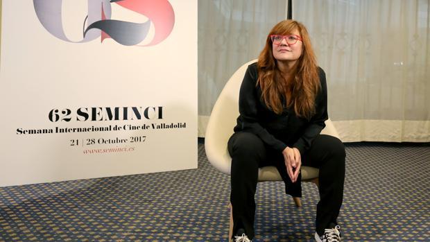 Isabel Coixet en Valladolid