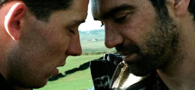Johnny y Gheorghe despiertan al amor