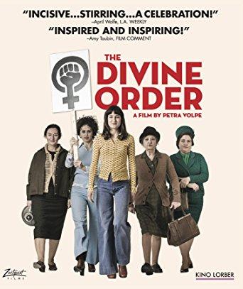 Cartel de Orden divina