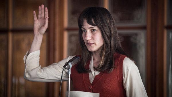 Leyendo un manifiesto feminista
