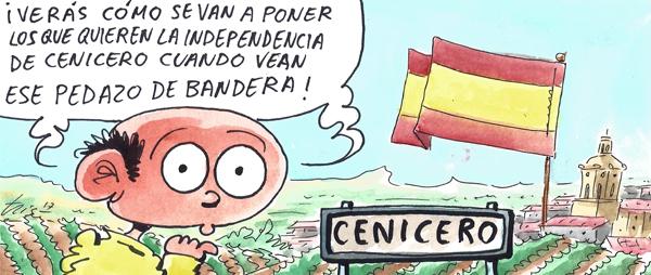 cenicero-bandera