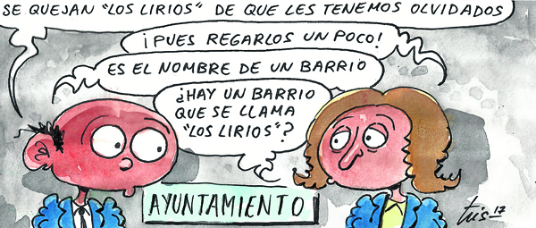 los-lirios