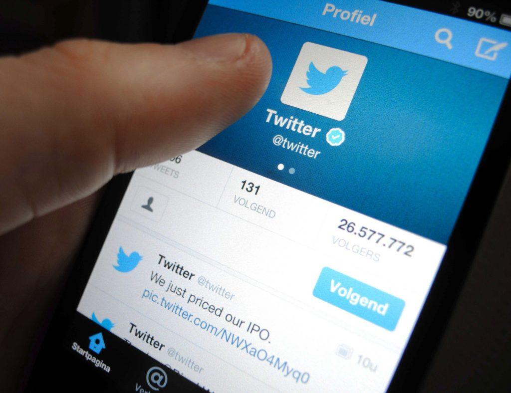 Twitter / 280 caracteres