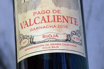 ¿La última de las fililipinas.... de Rioja Baja?